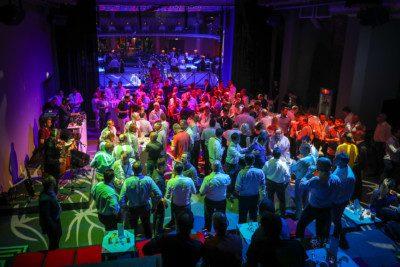 Event Scalaria Show Agentur Organisation Salzburg
