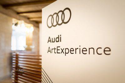 Salzburger Festspiele Audi Night