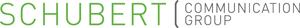 Schubert Communication Group Logo